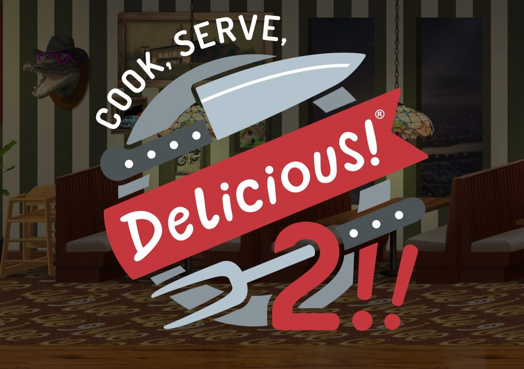 Cook, Serve, Delicious! 2!! for PS4 is now in QA, Game set for Late