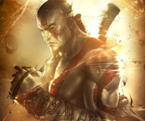 God of War: Ascension Collector's Edition and Special Edition Details