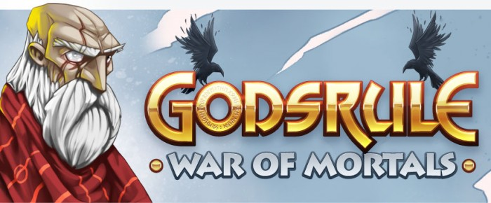 Godsrule: War of Mortals Review