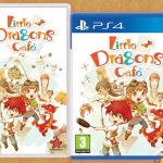 Little Dragons Cafe PS4 and Switch release date for Europe announced