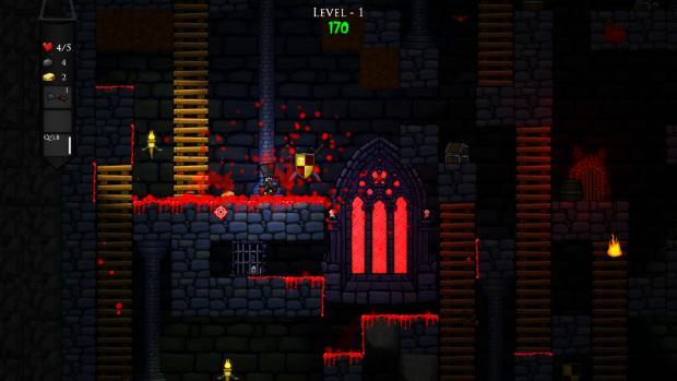 99 Levels 3