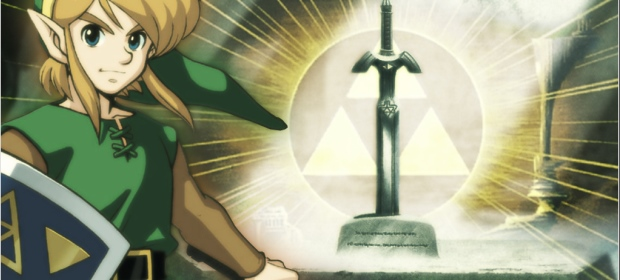 The Legend of Zelda: A Link to the Past Wii U Review