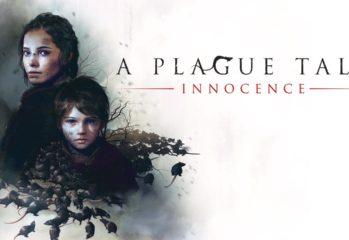 A Plague Tale: Innocence 4K