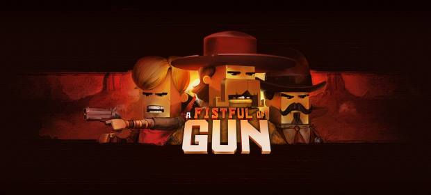 A fistful of gun featured