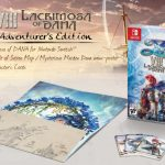 Ys VIII: Lacrimosa of DANA releases on June 29 for Nintendo Switch