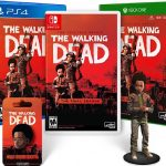 Telltale's The Walking Dead: The Final Season to get a physical Collector's Pack