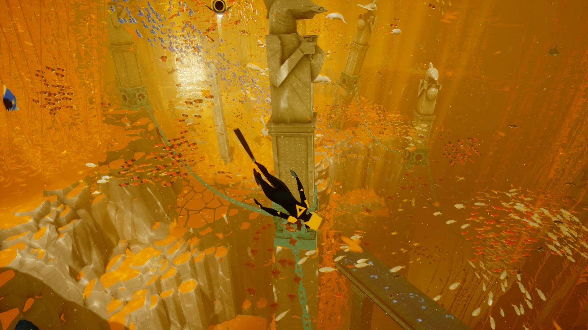 ABZU pc screenshot