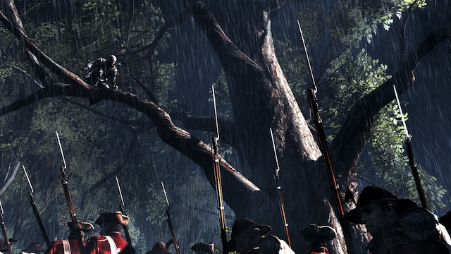 Assassin's Creed III - Frontier Predator
