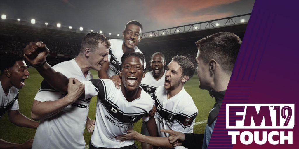 Football Manager 2019 Touch review - GodisaGeek com