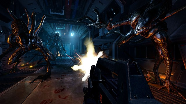 Opinion: Aliens: Colonial Marines - We Got a bad Feeling About this Trip
