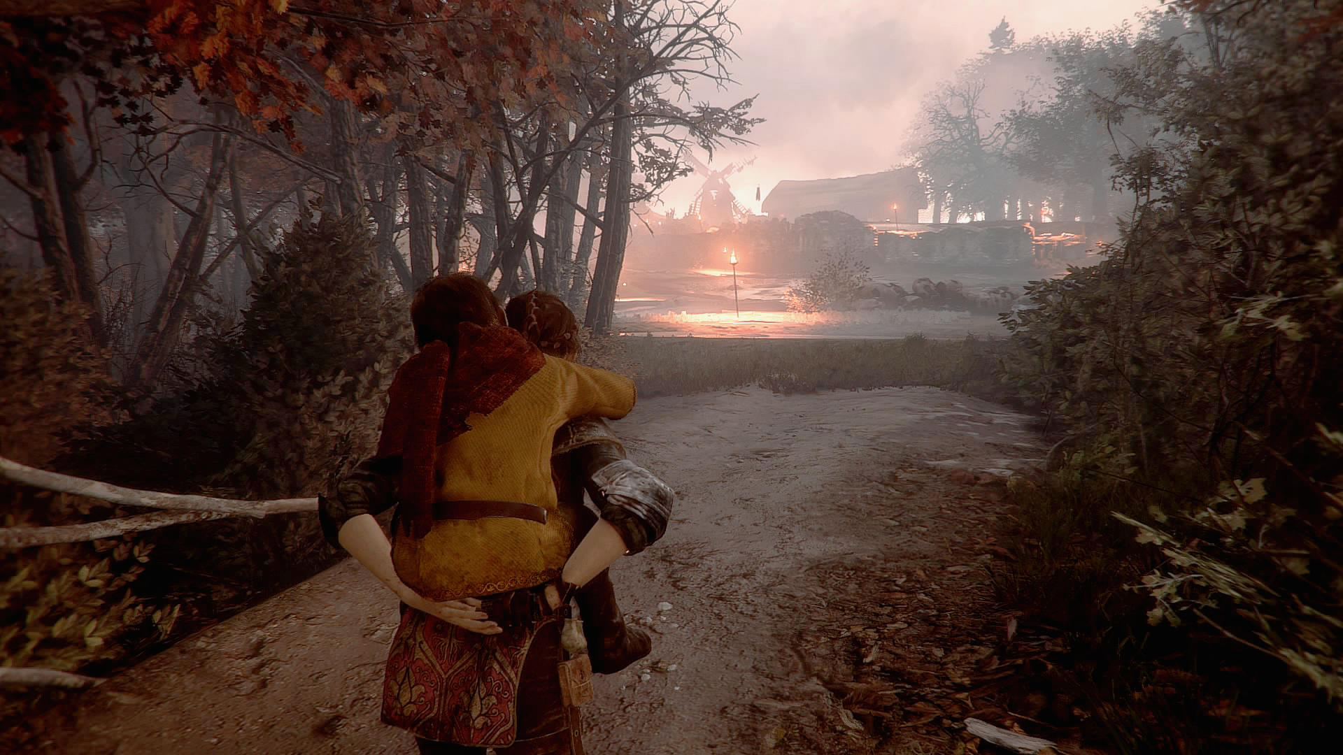 Game Of The Year 2019 A Plague Tale Innocence Godisageek Com
