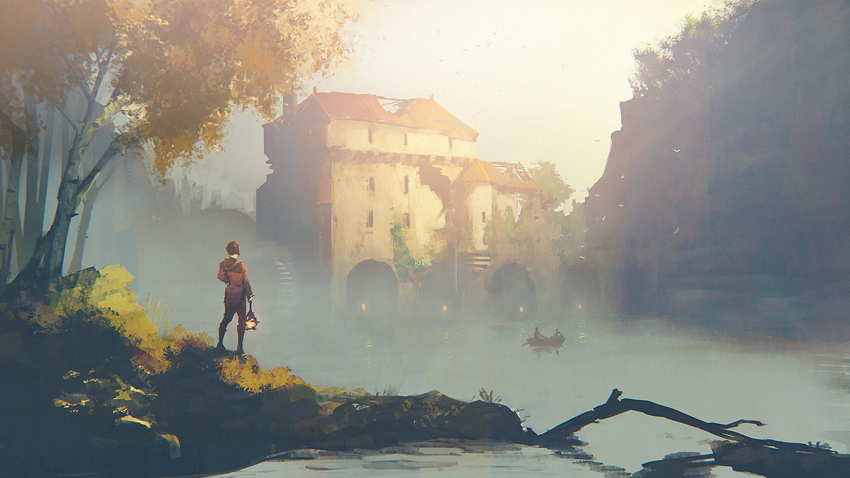 A Plague Tale: Innocence has a dark tone, and an interesting take on the  horrors of war