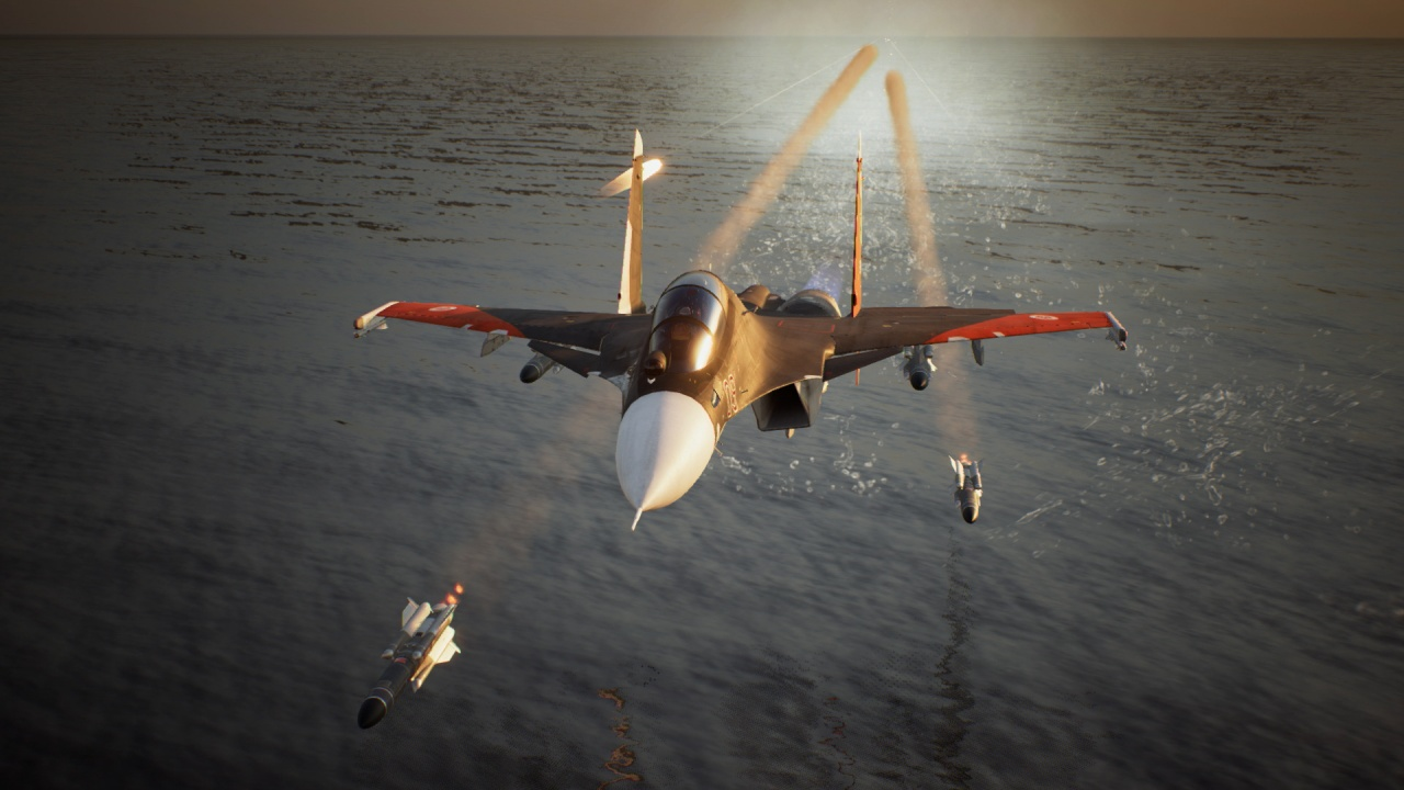 Ace Combat 7 Is The Pc Version The Best Godisageek Com