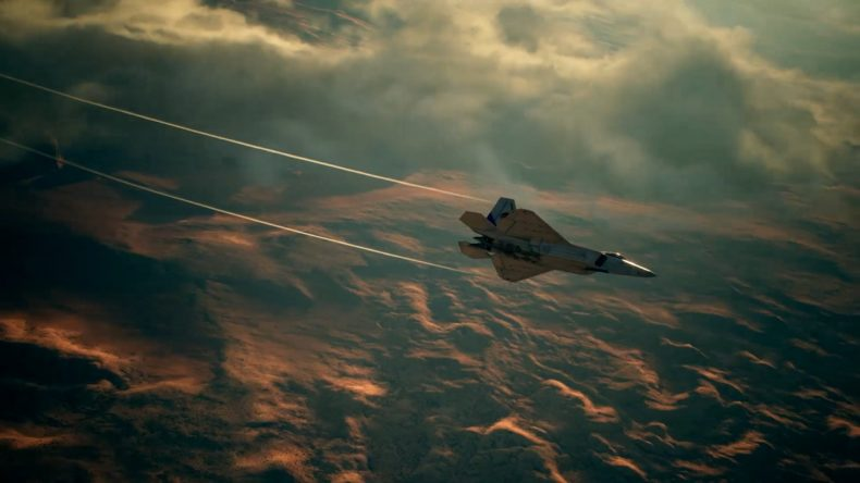 Ace Combat Skies Unknown Free Update