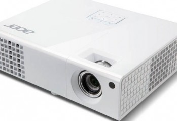 Acer H6510BD Projector Review