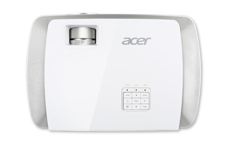 Acer top
