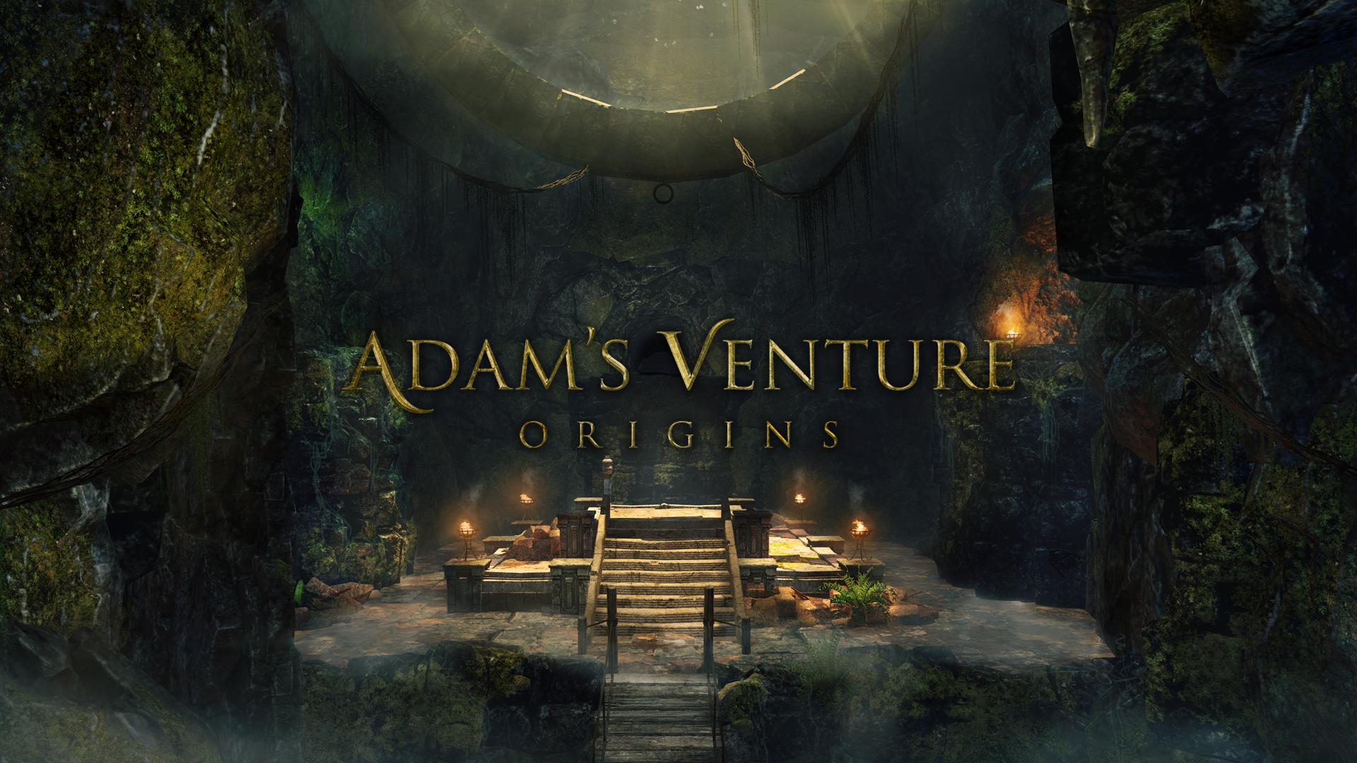 Adam S Venture Origins Review Godisageek Com