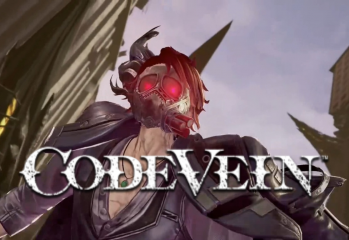 Code Vein Oliver Collins boss guide