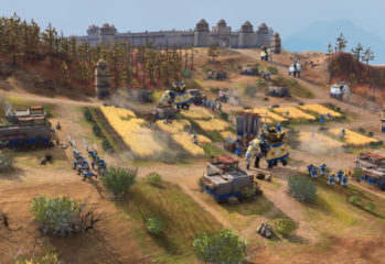 Age of Empires Preview