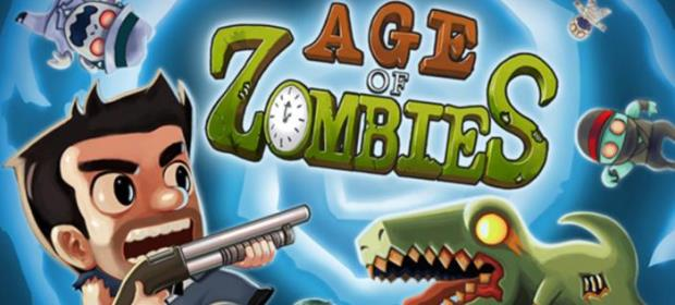 Age of Zombies Review