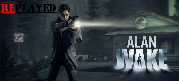 Alan Wake Featured