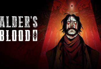 Alders Blood review