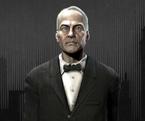 Let Bruce Wayne's Trusty Butler, Alfred Pennyworth, Search the Internet for You