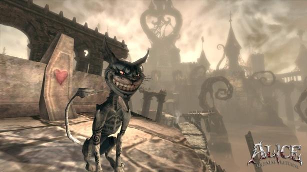Alice Madness Returns Screenshot 3