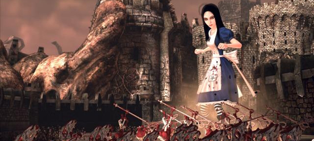 Alice Madness Returns featured