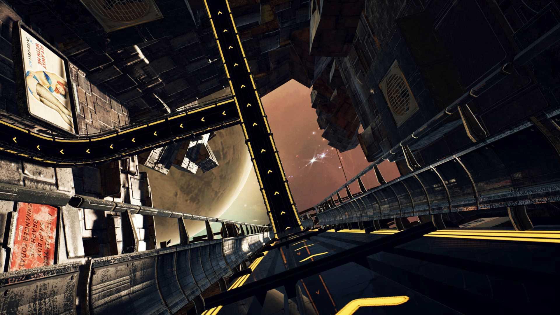 Alice VR Oculus Rift