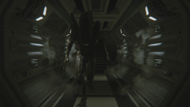 Alien Isolation preview