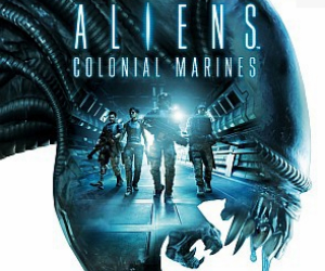 Enter the Hive in New Aliens: Colonial Marines Teaser Trailer