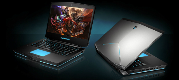 New Alienware 14 Gaming Laptop Review