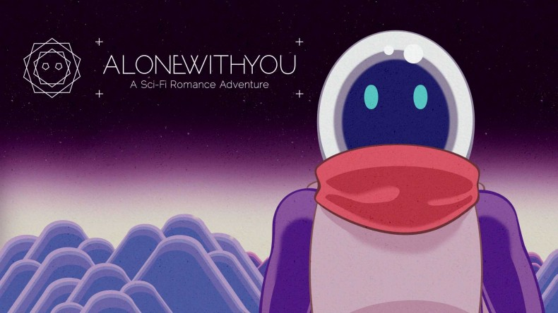 Alone With You Review