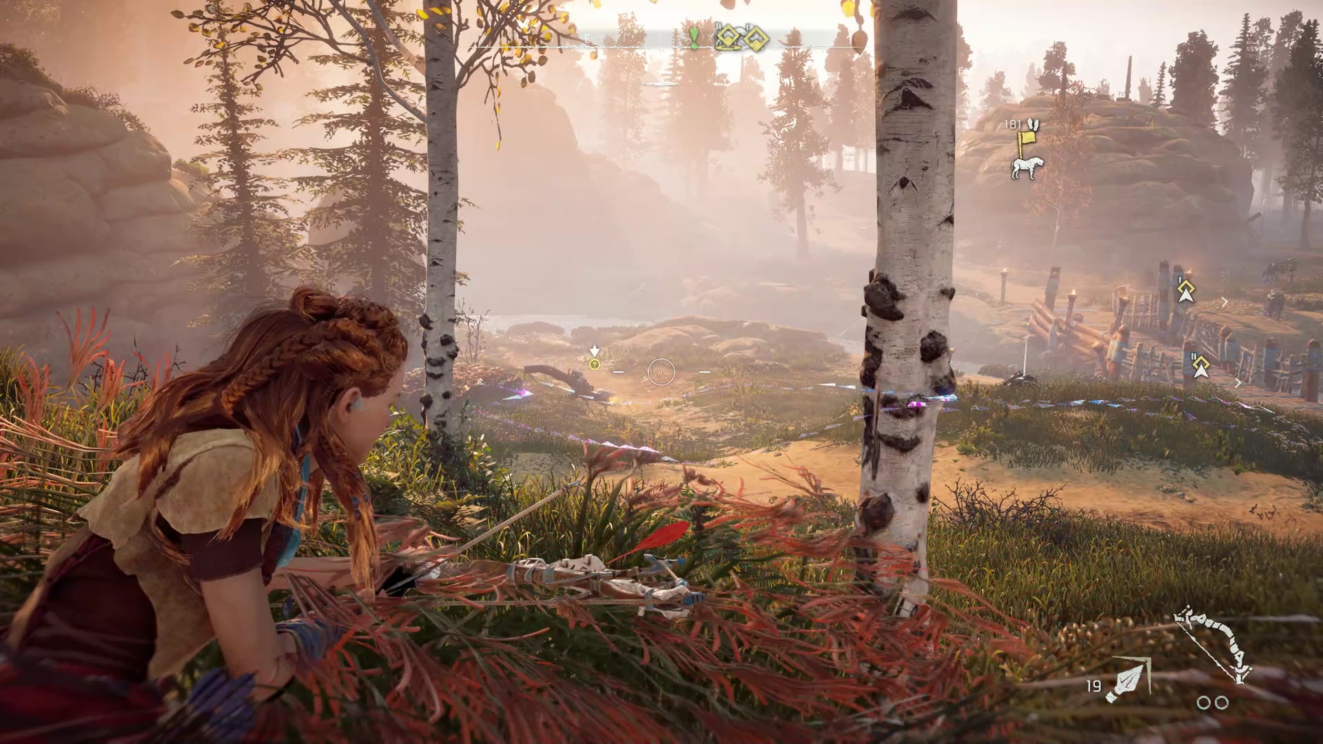 Horizon Zero Dawn: Complete Edition PC review