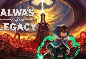 Alwas Legacy Review
