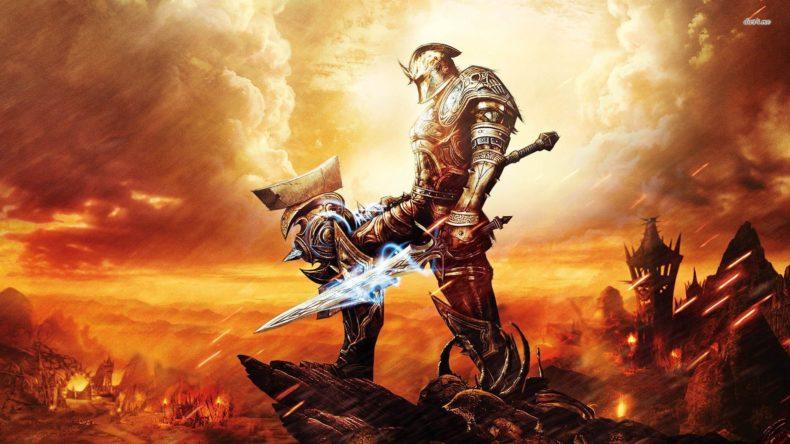 Kingdoms of Amalur: Re-Reckoning Nintendo Switch review
