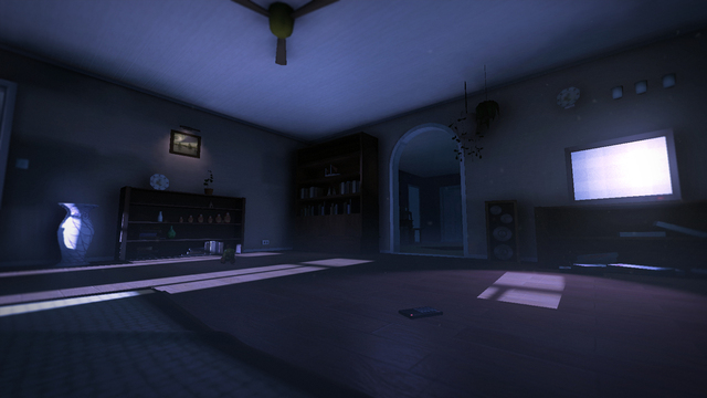 Among The Sleep Featured