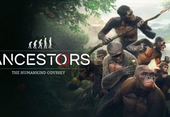 Ancestors: A Humankind Odyssey