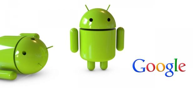 Android Google Featured