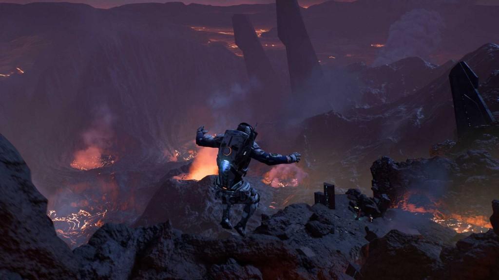 Andromeda review screenshot