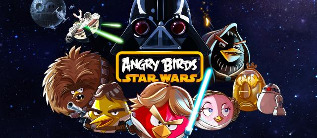 Angry Birds Star Wars Featured