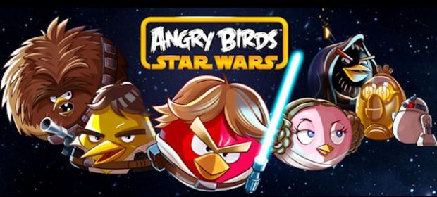 Angry Birds Star Wars Next Gen Review