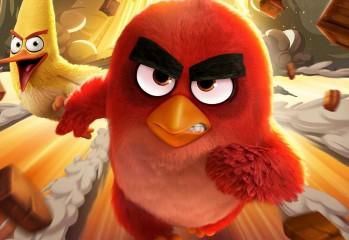 Angry Birds is back in a big way
