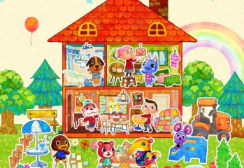 Animal Crossing Happy Home Designer review