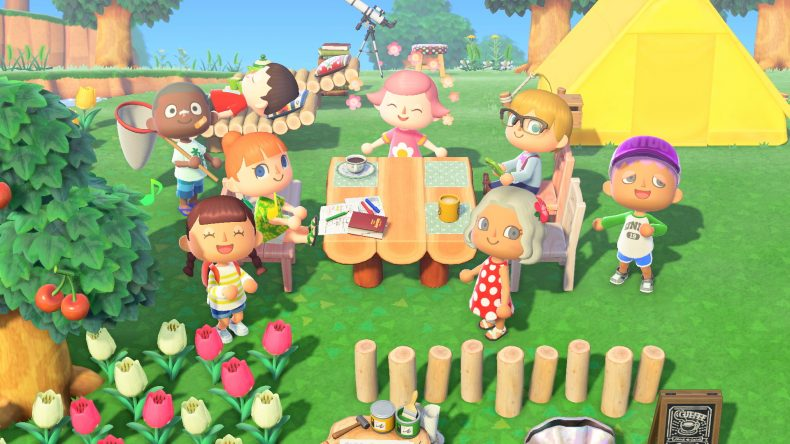 Animal Crossing New Horizons a beginners guide