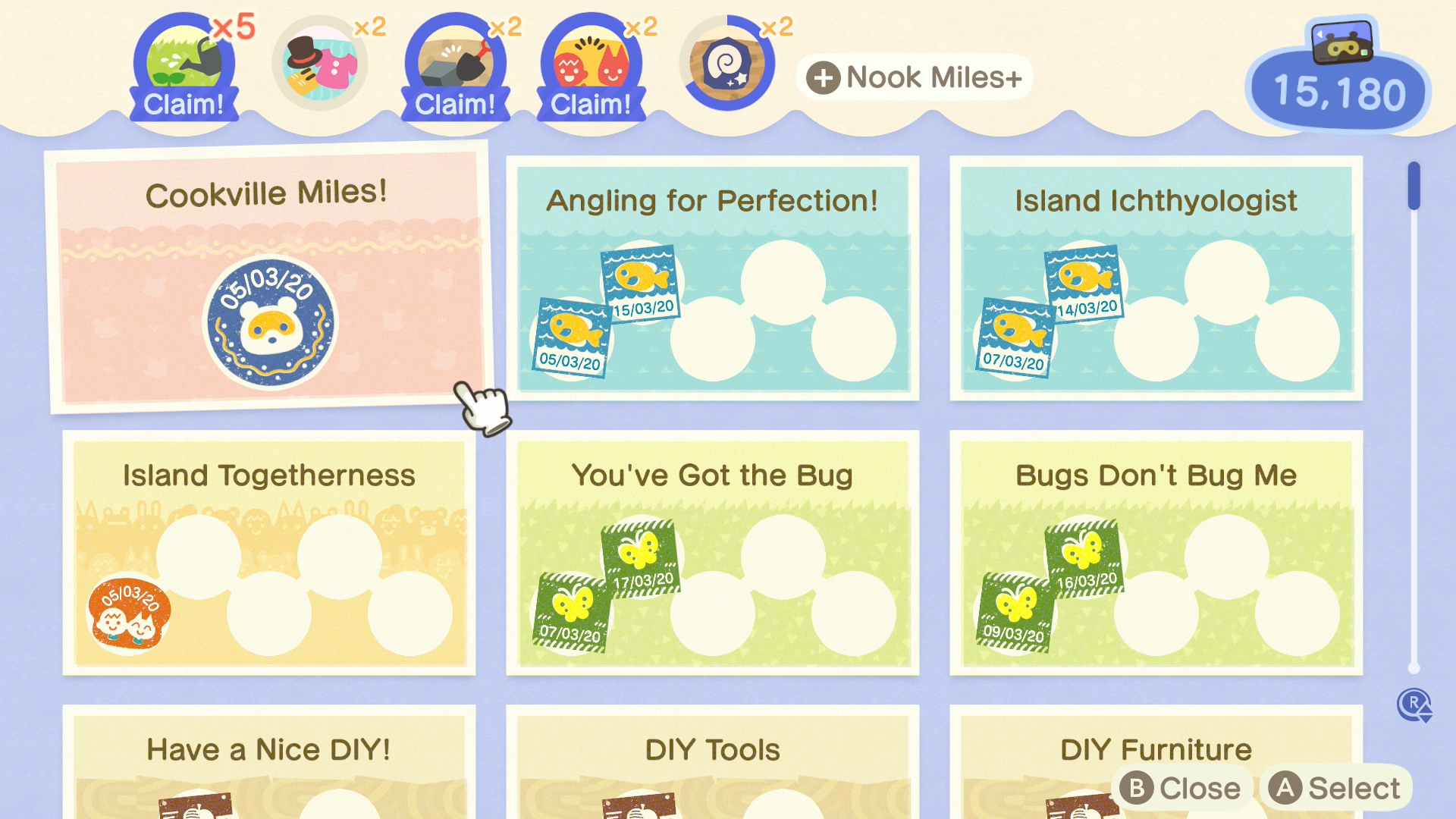 A beginner's guide to Animal Crossing: New Horizons - Making money and the economy