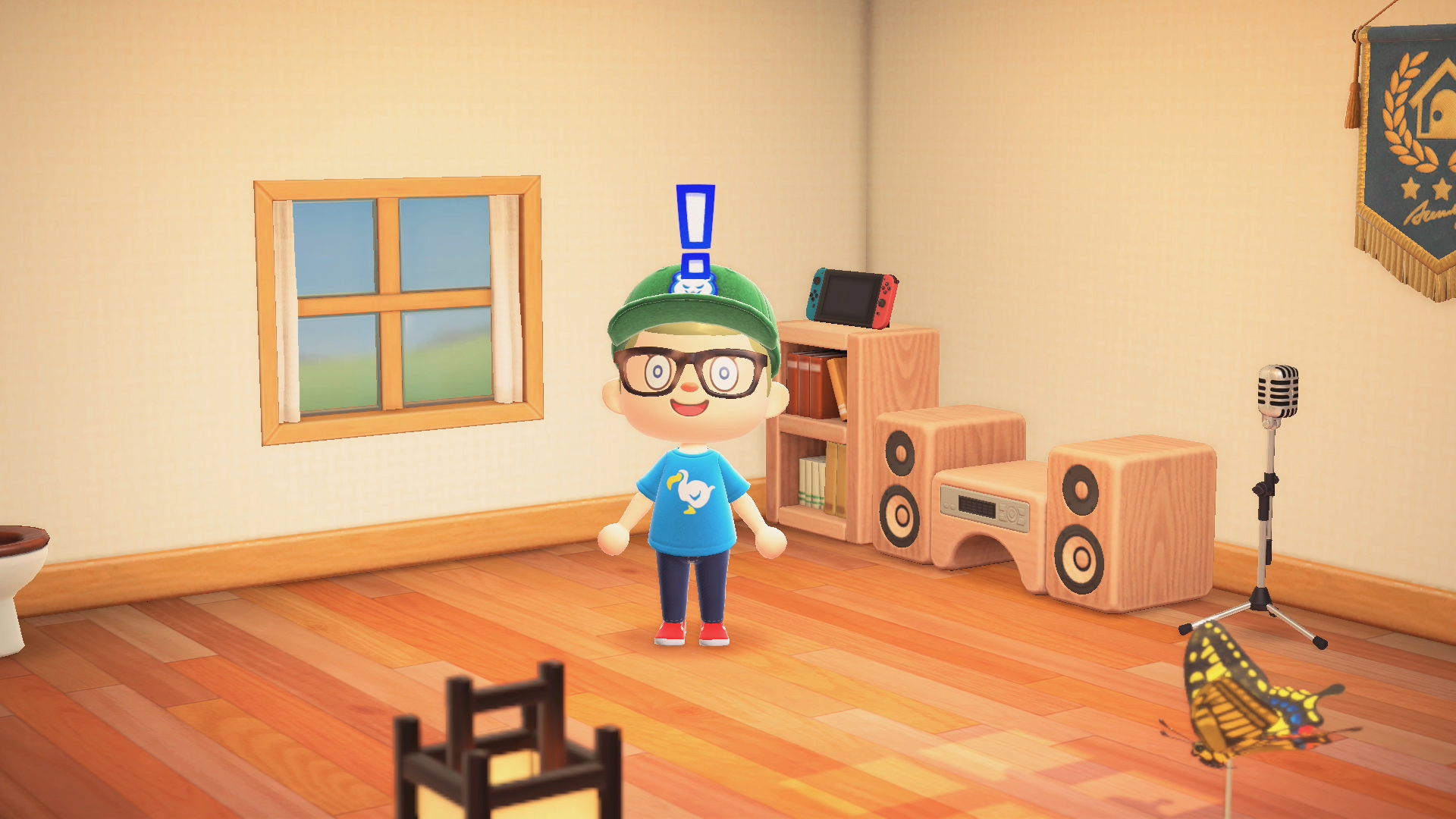Animal Crossing New Horizons beginners guide take it slow