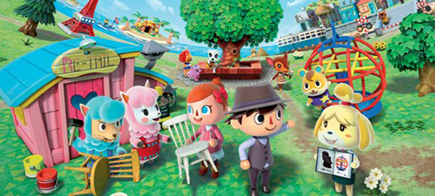 Animal Crossing New Leaf featured