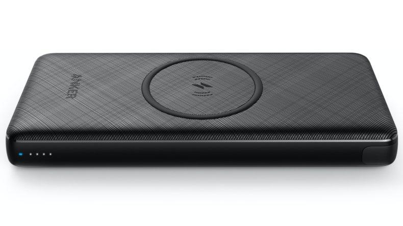 Anker PowerCore III 10k Wireless